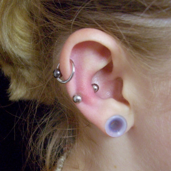 Auricle Piercing: The Complete Experience Guide With Meaning