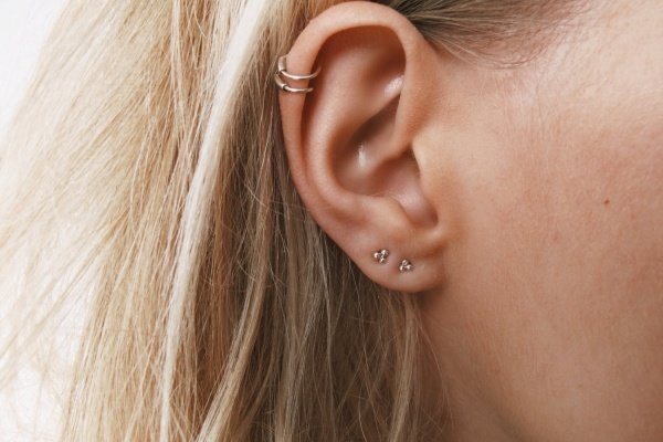 Double Helix Piercing: The Complete Experience Guide With Meaning