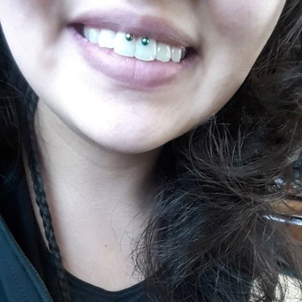 Frenulum Piercing The Complete Experience Guide With Meaning