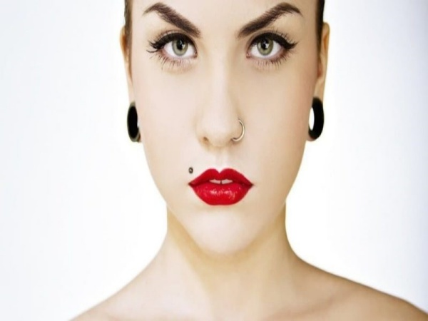 Monroe Piercing: The Complete Experience Guide With Meaning