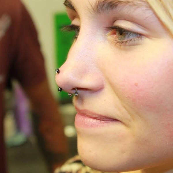 Septril Piercing The Complete Experience Guide With Meaning